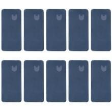 10 stuks terug behuizing cover lijm voor ASUS Zenfone 5Z ZS620KL ZE620KL
