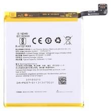 3210mAh Li-Polymer batterij BLP657 voor OnePlus 6