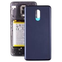 Batterij achtercover voor OnePlus 7 (grijs)