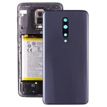 Originele batterij achtercover voor OnePlus 7 Pro (grijs)
