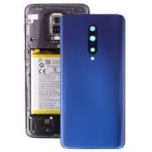 Originele batterij achtercover voor OnePlus 7 Pro (blauw)