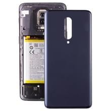 Batterij achtercover voor OnePlus 7 Pro (grijs)