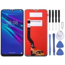 LCD-scherm en digitizer volledige assemblage voor Huawei Y6 (2019)