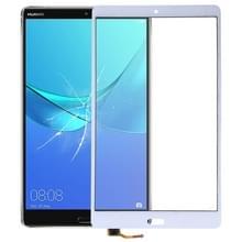 Aanraakpaneel voor Huawei MediaPad M5 8 4 inch (wit)