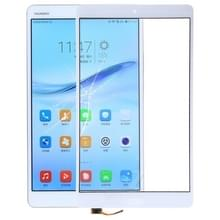 Aanraakpaneel voor Huawei MediaPad M3 8 4 inch (wit)