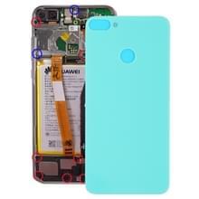 Achtercover voor Huawei Honor 9i (licht groen)