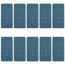10 STKS terug behuizing cover lijm voor LG G6/H870/H870DS/H872/LS993/VS998/US997