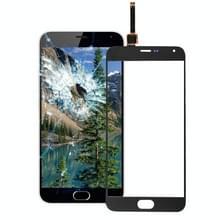 Meizu M2 Opmerking standaardversie Touch Panel(Black)