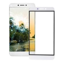 Letv Le 1s / X500 met 6 knop Flex kabels Touch Panel Replacement(White)