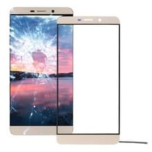 Letv Le Max / X900 Touch Panel Replacement(Gold)