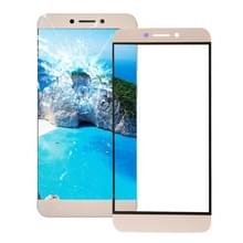 Letv Le 1s / X500 met 8 knop Flex kabels Touch Panel Replacement(Gold)