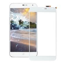 Voor Meizu MX3 Touch Panel (Wit)
