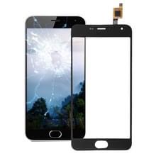 Meizu M2 / Meilan 2 Touch paneel (zwart)