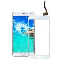 Meizu Meilan metalen Touch Panel Replacement(White)