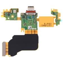 Originele Oplaadpoort Flex-kabel + microfoon Flex-kabel voor Sony Xperia 1