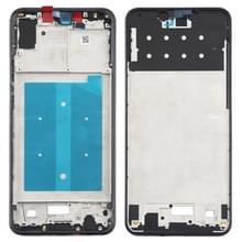 Middelste omlijsting plaat voor Huawei Nova 3 (zwart)