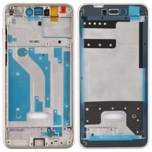 Middelste omlijsting plaat met Zijkleutels voor Huawei Honor 8 Lite (goud)