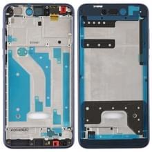 Middelste omlijsting plaat met Zijkleutel voor Huawei Honor 8 Lite (blauw)