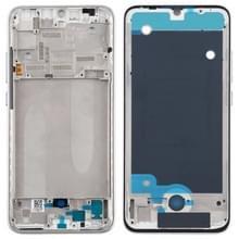 Middelste omlijsting plaat voor Xiaomi mi CC9e/mi a3 (wit)