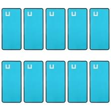 10 STKS terug behuizing cover lijm voor Xiaomi mi 9