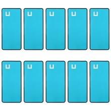 10 STKS terug behuizing cover lijm voor Xiaomi mi 9 SE