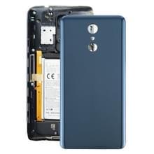 Batterij achtercover voor LG Q8 (blauw)