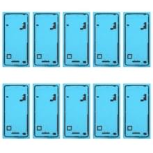 10 STKS terug behuizing cover lijm voor LG G8s ThinQ