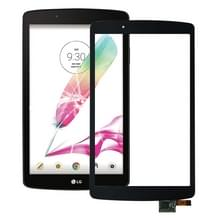 Aanraakpaneel voor LG G PAD F 8 0/V495 (zwart)