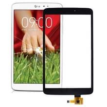 Aanraakpaneel voor LG G pad 8 3 V500 Photo (zwart)