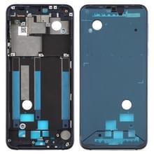 Voorzijde behuizing LCD-omlijsting plaat voor Nokia 7 1 TA-1100 TA-1096 TA-1095 TA-1085 TA-1097 (zwart)