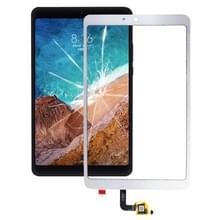 Aanraakpaneel voor Xiaomi mi pad 4 (wit)