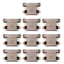 10 STKS opladen poort connector voor LG Q5