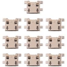10 STKS opladen poort connector voor LG V10 H960 H961 H968 H900 VS990