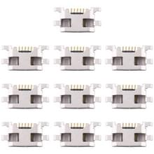 10 STKS Oplaadpoort connector voor Nokia 3 2 TA-1184 TA-1133 TA-1149/4 2 TA-1184 TA-1133 TA-1149 TA-1150 TA-1157