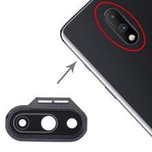 Originele camera lens cover voor OnePlus 7 (blauw)