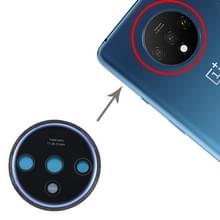 Originele camera lens cover voor OnePlus 7T (blauw)