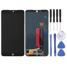 LCD-scherm en Digitizer voor Meizu 15(Black)