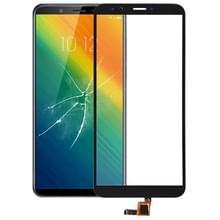 Touch panel voor Lenovo K5 Note 2018 L38012 (zwart)