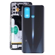 Batterij achterkant voor Vivo Z6 5G(Zwart)
