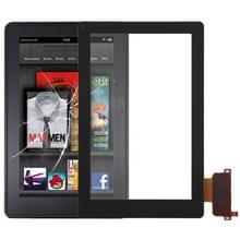 Aanraakscherm voor Amazon Kindle Fire (zwart)