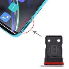 Originele simkaartlade voor OnePlus 8 (Zilver)