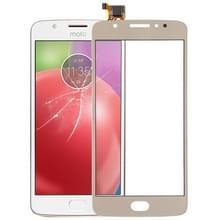 Touch panel voor Motorola Moto E4 (goud)