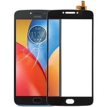 Touch paneel voor Motorola Moto E4 Plus(Black)