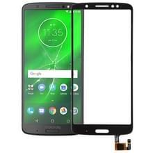 Touch paneel voor Motorola Moto G6 Plus(Black)