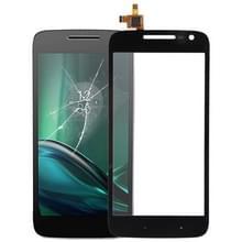 Touch paneel voor Motorola Moto G4 Play(Black)