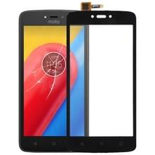 Touch paneel voor Motorola Moto C(Black)
