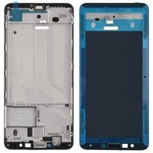 Voorzijde huisvesting LCD Frame Bezel voor Xiaomi Redmi 5(Black)