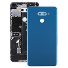 Batterij achterkant voor LG K40S / LM-X430 (Blauw)