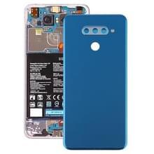 Batterij achterkant voor LG Q60 2019 / X6 2019 / X525ZA X525BAW X525HA X525ZAW LMX625N X625N X525 (Blauw)