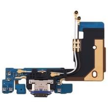 Oplaadpoort Flex-kabel voor LG G8 ThinQ / LMG820UM / LMG820N (Amerikaanse versie)
